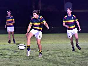 LIVE STREAM: Don't miss schoolboys rugby union action