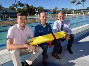 MAKING A SPLASH: Council flags overhauls to Coast pools