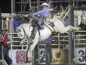 APRA national finals to stay at home of rodeo