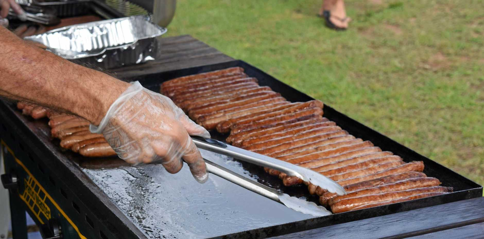 New barbecue equipment is on its way to Tin Can Bay's Les Lee Park.