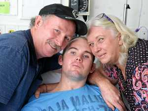 Family's 'relief' after record $20m payout for crash victim