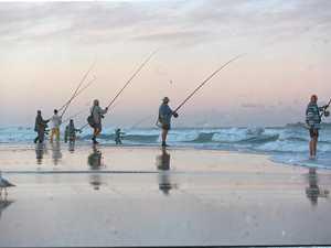 TAILOR-MADE TOURISM: Fish season brings island to life