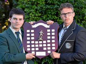 Grammar, Siena braced for schoolboys grand final