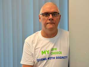 'They deserve better': Residents fight for right to die