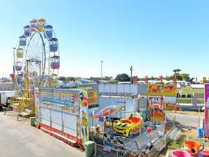 Where to go and what to see at the Mackay Show