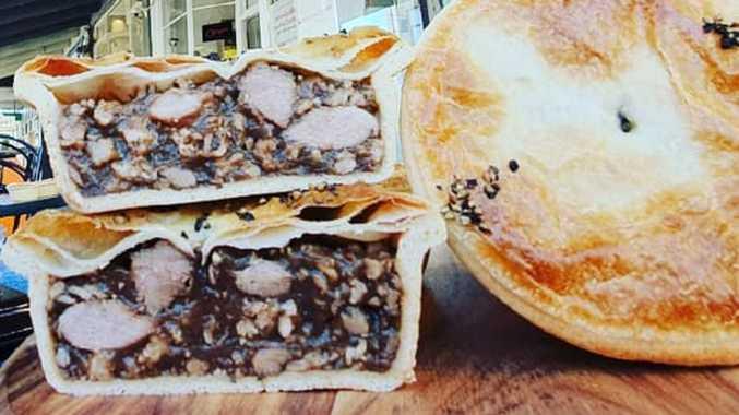 This is Australia's best meat pie