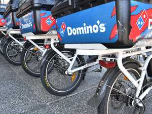 Why Tweed man stole pizza delivery bike