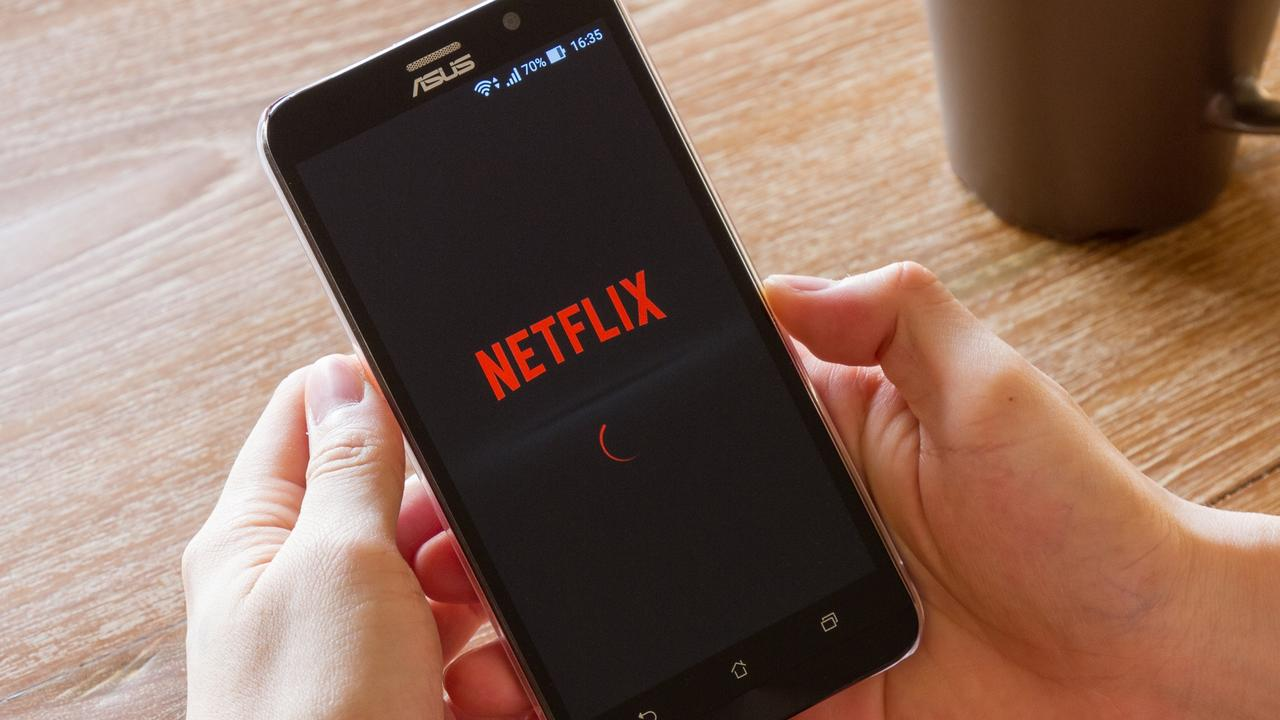 Netflix will set up an Australian outpost.