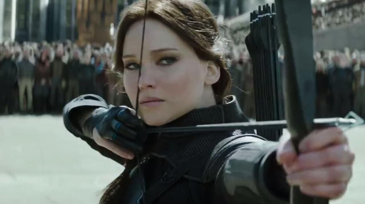 The Hunger Games prequel is coming.