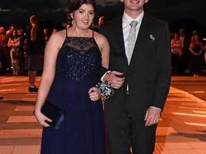 Lily Garland and Nathanael Pascoe