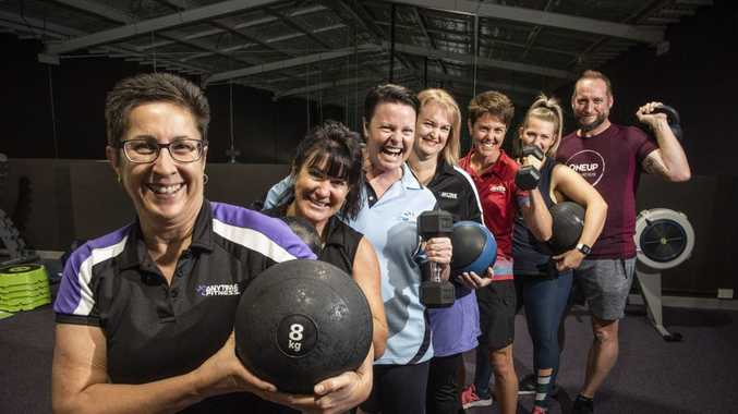 VOTE NOW: Search for Valley's favourite personal trainer