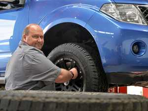 'Brilliant' idea set to vitalise Lockyer