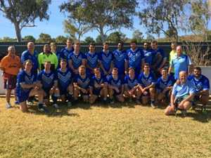 Southwest shines in Outback Senior Muster