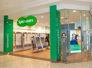 Bundy Specsavers issues privacy warning after computer theft