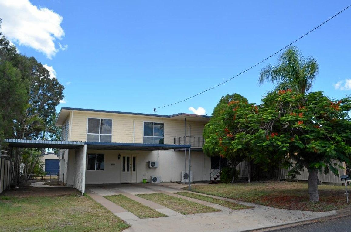 SOLD: 22 Stower St, Blackwater, sold on March 13 for $220,000.