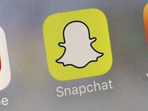 Child porn offender adds underage girls on Snapchat