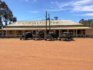 Nindigully named the best Queensland outback pub