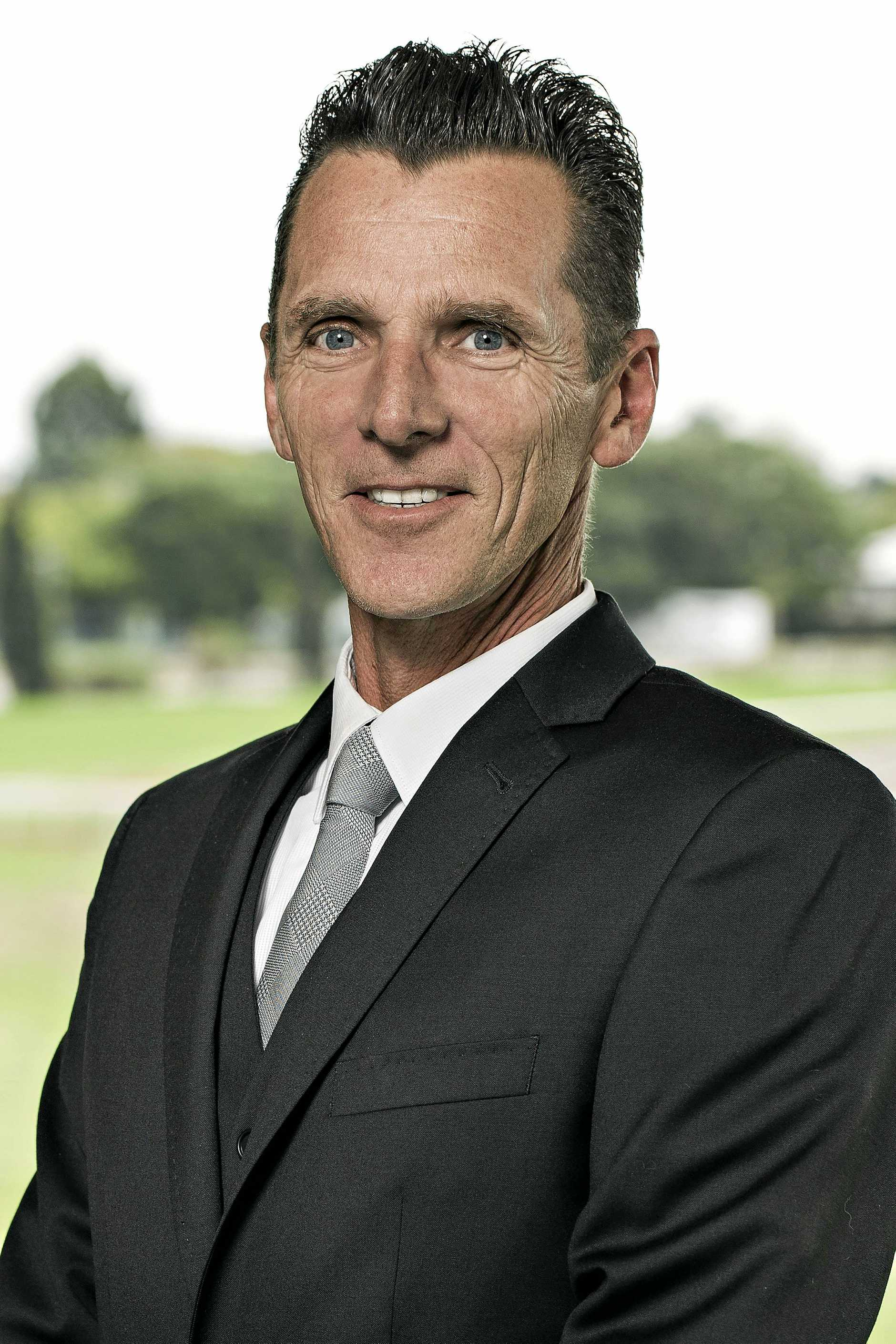 Dave Whimpey has been announced at the new CEO of Surf Life Saving Queensland.