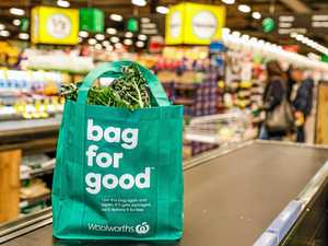 How reusing bags reduced plastic waste by 4700 tonnes
