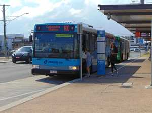 Time to crack down on the serial bus fare evaders