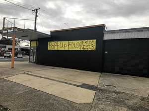 Council's 'outrageous' request of small business owner