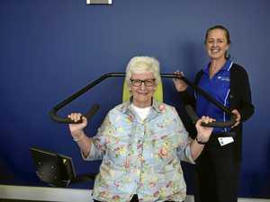 Toowoomba wellness centre to fight aging, chronic illness