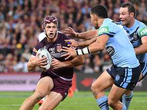 Meninga: NRL's answer to cross-code poaching