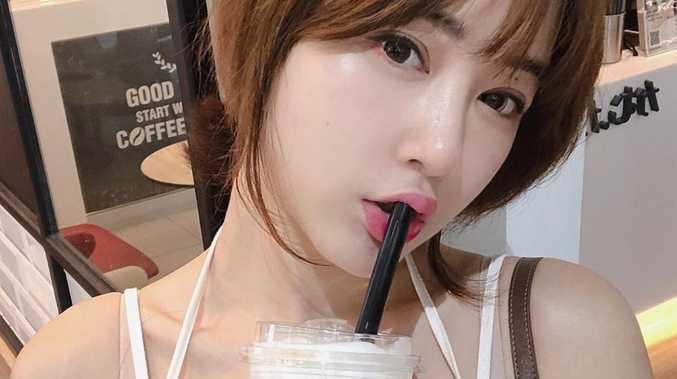 Eyebrow-raising new bubble tea trend