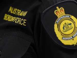 Border Force officer dies on ship in Torres Strait