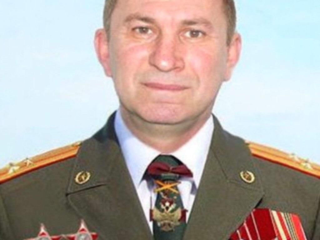 Sergey Dubinskiy, who worked for the GRU (Russia's military intelligence agency), was Girkin's deputy.