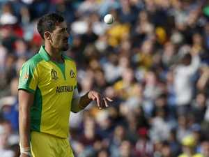 Secret behind Starc's record-breaking numbers