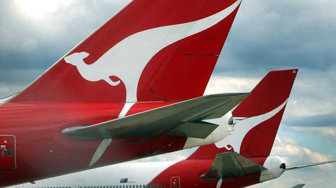 FLIGHT SALE: Qantas discounts flights from Wellcamp