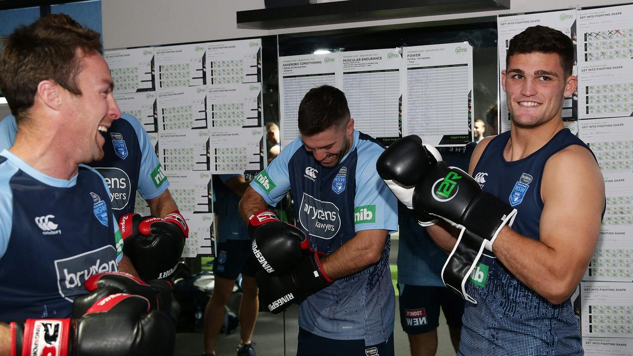 Not everyone is convinced by Cleary's impact. Image: Brett Costello
