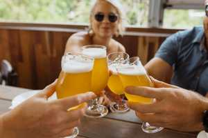 Join us on a guided tour to the amazing breweries in the Noosa region! Visiting Boiling Pot, Land & Sea, Eumundi Brewery and Copperhead in Cooroy