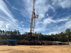 Easternwell secures drilling contract with Senex Energy