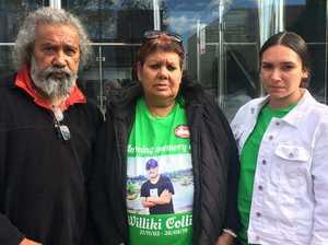 Driver's 'lenient' sentence angers dead boy's family