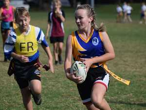 Boambee Public School showed great flair in their