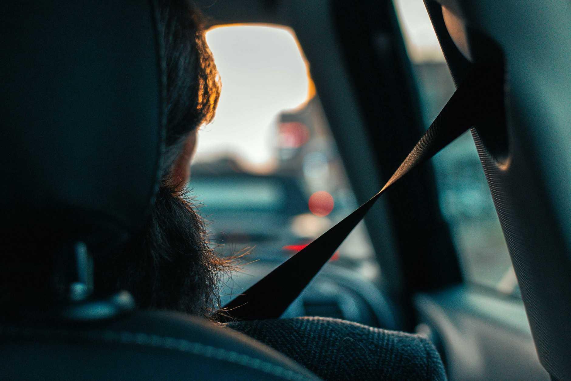 LAW BREAKER: A motorist was busted breaking the law twice in one night.