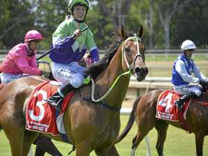 Trio of racers have sights set on Eagle Farm fame