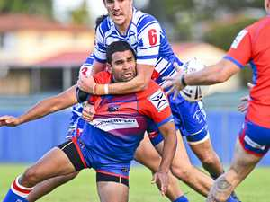 Strap yourself in for rugby league extravaganza
