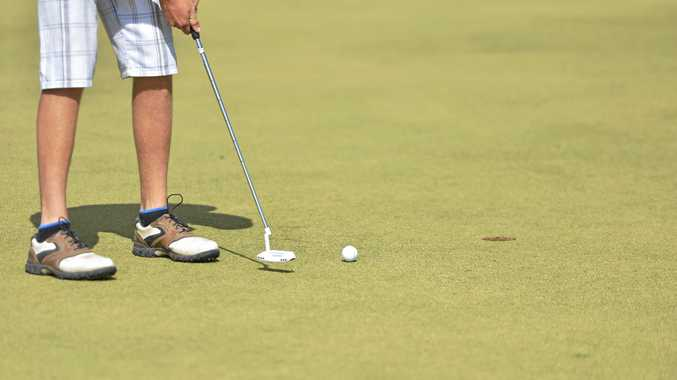 Proston puts on fine day for Vets golf