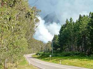 Smoke warning: Burns planned for Sunshine Coast hinterland