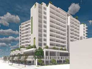 12-storey high-rise planned in heart of entertainment centre
