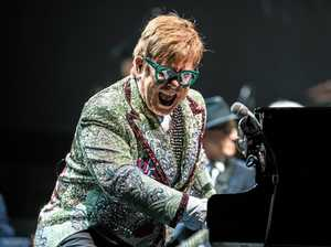 Eye-watering prices for ultimate Elton John experience
