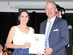 Coast students share in $70k of academic prizes