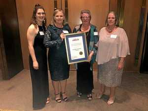 Fourth Gold award in row for Maranoa Regional Council