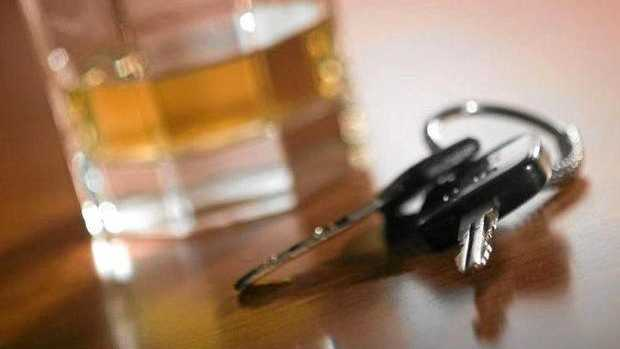 Name and shame: 21 Gympie drink or drug drivers face court
