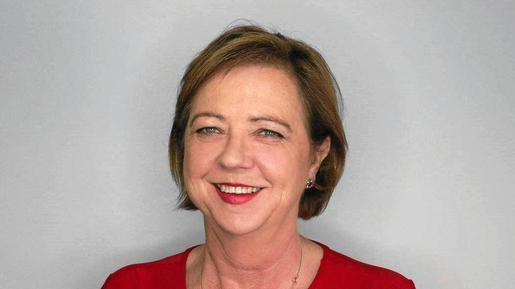 Ozcare Head of Aged Care, Lanna Ramsay.