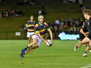 HIGHLIGHTS: Sunshine Coast school rugby finals' best plays