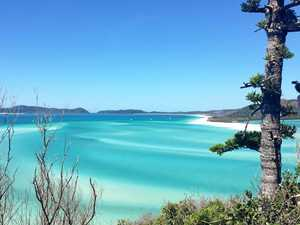 Hill Inlet closure